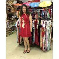 Платье в японском стиле спб